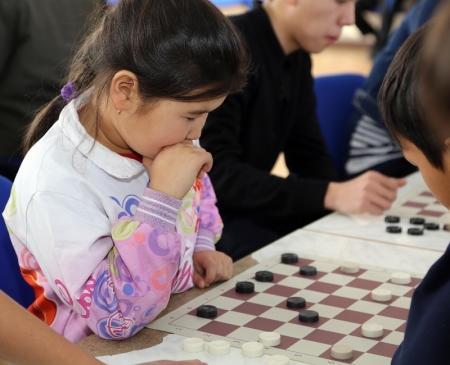 В Актау продолжается спартакиада школьников, посвященная 50-летию города