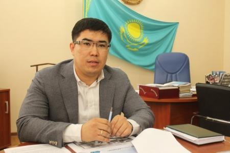 Директор ГКП «Каспий жылу, су арнасы» рассказал, на что предприятие  потратило деньги потребителей