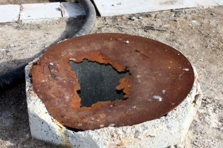 Аркадий Демидович: В Актау канализационно-очистные сооружения (КОС-1) находятся в плачевном состоянии