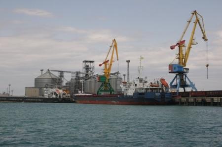 В Казахстане появится морская администрация портов Актау и Баутино
