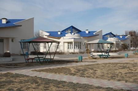 В Актау в групповой разборке подростков ножевое ранение получил воспитанник «Детской деревни»