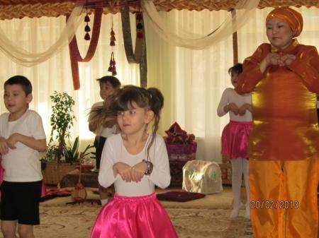 """В Актау прошла """"Неделя достижений"""" с участием педагогов дошкольных организаций"""
