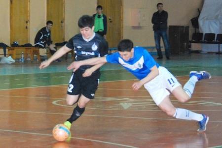 «Озенмунайгаз» обыграл алматинский ЦСКА