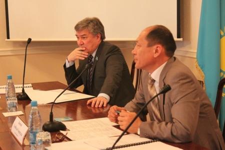 В Актау временно приостановлено оказание единовременной материальной помощи социально уязвимым категориям граждан