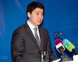 Казахстанки организовали сбор пожертвований для министра труда