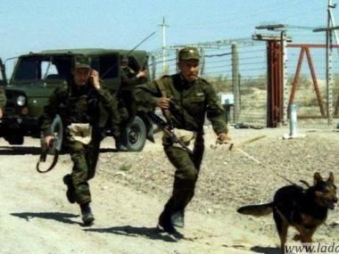 Глава погранведомства РК уволил ряд командиров подразделений на западе страны