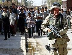 Война в Ираке принесла $138 млрд