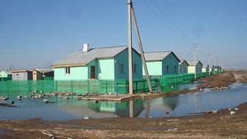 Три села переименуют в ВКО