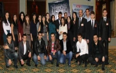 Консульство Азербайджана в Актау создало сайт для азербайджанских студентов