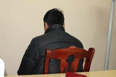 В Актау задержаны двое подозреваемых в угоне четырех автомашин «Мазда-626»