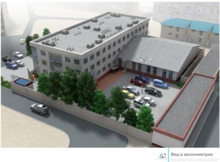 На заседании архитектурно-градостроительного совета Актау одобрили 5 проектов