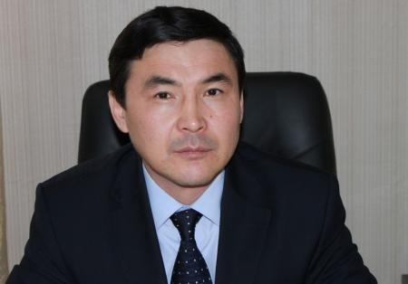 Абдурахим Калимов: В связи с поздним проведением тендера по озеленению, цветы на клумбах Актау появятся не раньше мая месяца