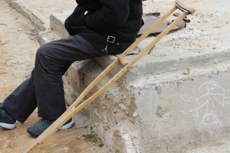 Волонтер программы «Жди меня» из Актау отыскала родственников переселенца из Туркмении, оставшегося без жилья и документов