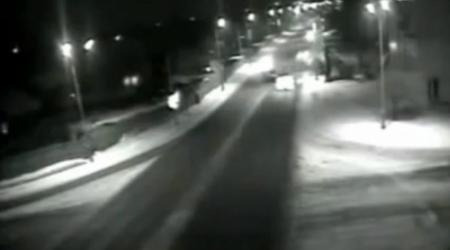 Нашумевшее ДТП с пьяным чиновником в Караганде записали на видео