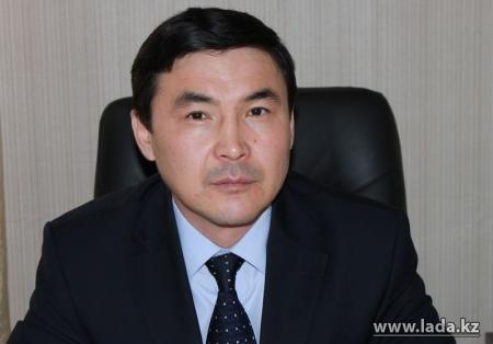 Абдурахим Калимов: Данная мной информация о позднем проведении тендера по озеленению Актау не достоверна