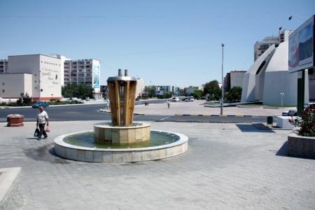 Валерий Шевелев: Первая казахстанская АЭС будет размещена в Актау