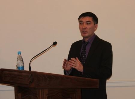 В акимате Актау обсудили вопрос  участия горожан в культурных мероприятиях