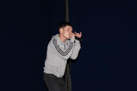 В Актау прошел рэп - концерт, посвященный памяти Батыра Муктыбаева