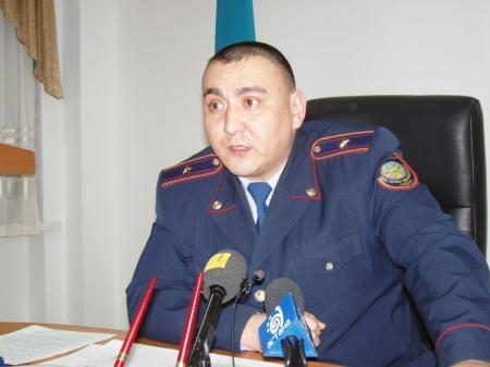 В пригороде Актау найден обгоревший труп девушки, предположительно Маншук Оралбаевой