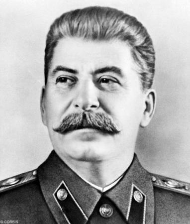60 лет со дня кончины Иосифа Сталина.