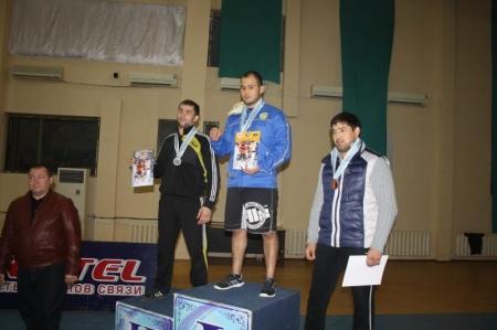 Актауские спортсмены завоевали шесть золотых медалей на чемпионате республики по панкратиону, грэпплингу, бразильскому джиу-джитсу и смешанным боям ММА