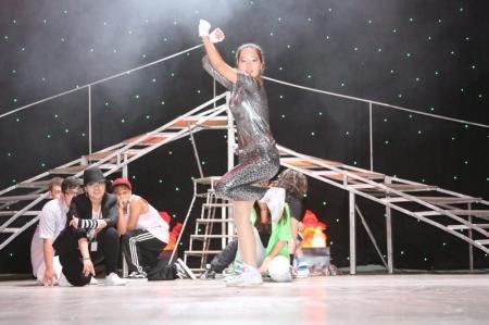 В Актау проходит набор участников на молодежный конкурс «А ты готов стать звездой?»