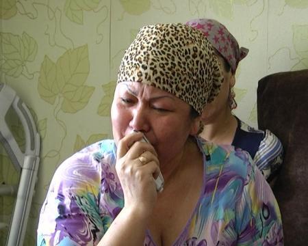 В Актау родители обвиняют медиков в смерти своей 10-летней дочери
