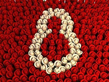 Пользователи Лада.kz поздравляют с 8 марта!