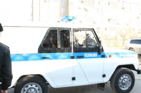 В Актау за последние четыре дня зарегистрировано более сотни происшествий