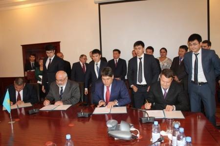 В Актау прошел Казахстанско-чешский экономический форум