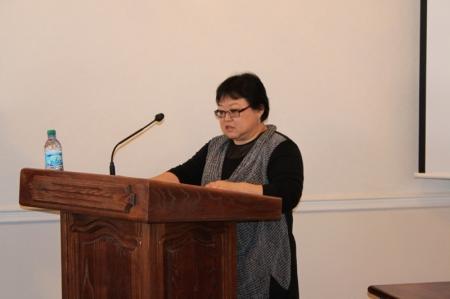 Ада Ким: На проведение работ по истреблению насекомых и крыс в Актау будет затрачено 13 миллионов тенге