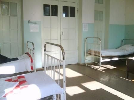 В Актау гарантированный объем бесплатной медицинской помощи для иностранцев имеющих вид на жительство не предусмотрен