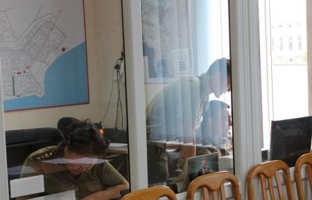 В Актау пройдут республиканские командно-штабные учения «К?ктем-2013»
