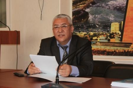Назар Джамеков: В Мангистауской области в этом году появятся четыре новые мечети