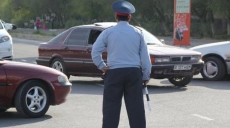 В Талдыкоргане гаишника уволили за 27 ошибок в протоколе
