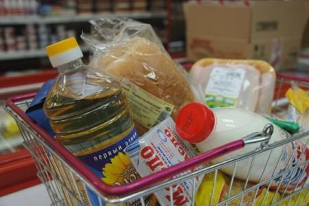 Департамент статистики: В Мангистауской области в феврале 2013 года цены на продовольственные товары повысились на 0,3 процента