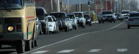 В Актау в ближайшие три месяца светофорные объекты появятся на трех перекрестках