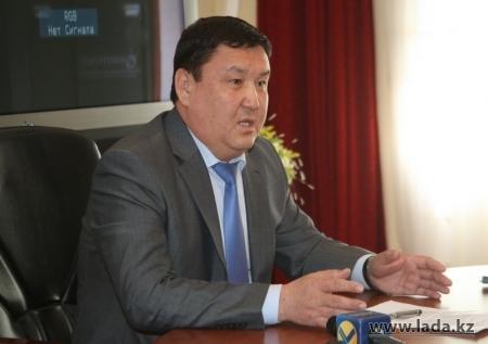 Приговор бывшему заместителю акима Мангистауской области Амангельды Айткулову оставили в силе