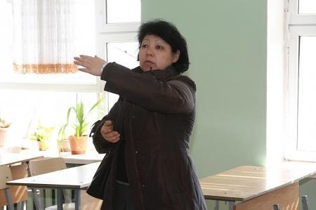 В актауской средней школе №12 на родительском собрании подрались мамы учеников