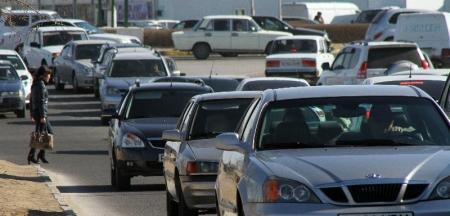 Жители Актау высказали свои предложения по установке светофорных объектов и поделились своим мнением о дорожном движении в целом