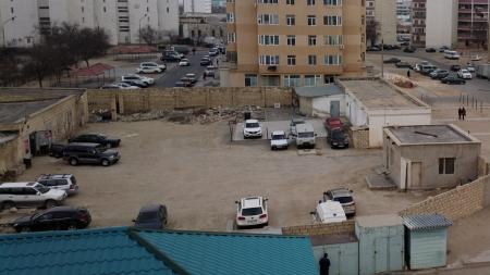 Прошли общественные слушания по строительству трехэтажного здания  в 27 микрорайоне