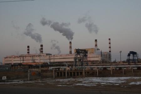 В Актау на сутки будут отключены теплосеть и горячий водозабор части города