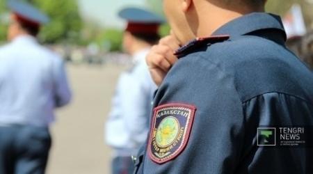 Полицейский и помощник прокурора подрались на Наурыз в Жезказгане