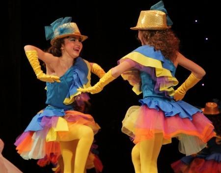 """В Актау проходит тринадцатый городской конкурс """"Танцевальный рай"""""""