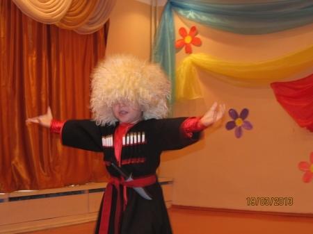 В Актау прошел фестиваль дружбы народов Казахстана