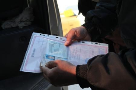 С помощью системы «Поток» взыскаемость штрафов по ПДД в  Мангистау повысилась на 70 процентов
