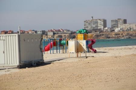 Фотопост. Пляжи Актау