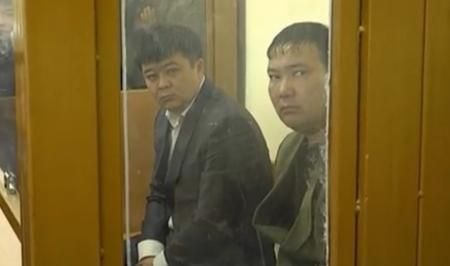 Актауский суд приговорил бывшего начальника РОВД Бейнеуского района к 8 годам заключения