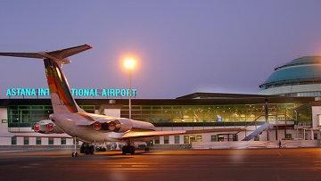 Некоторые авиакомпании РК приостановят деятельность после ресертификации - Жумагалиев