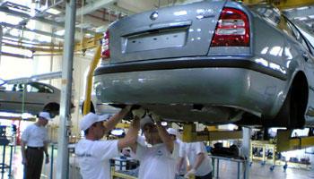 Каждый 4-й казахстанец к концу года будет покупать местное авто